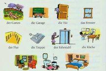 Education german things