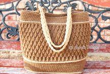 Bag Tote Patterns