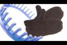 Knitting loom / by Adel Nashed