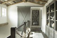 Farm house / by Chesson Hazlewood