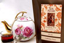 Benefit and Health of ROOIBIOS Tea / by Tea Noosh