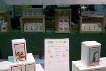 Biovak / Bio beurs