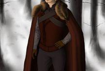 12P: Baron Tristan