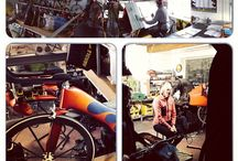 Bicycle: The Film / Quotes, screenshots, teasers and special announcements from the documentary