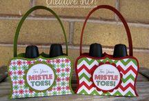 Cute gift ideas / by Tera Lawson