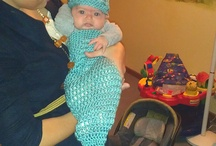Love Crochet and Knitting