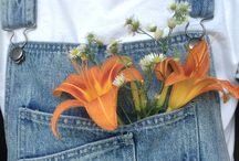 jeans ubrania