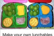 R:Kindergarten Lunches