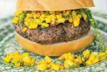 Build a Better Burger / by Men's Fitness