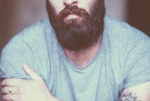beards :) / by Meaux Cox