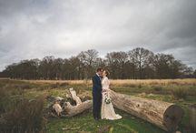 Wedding Couple Shoot Locations