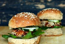 Vegan Memorial Day Recipes / Memorial Day Burgers, Salads, snacks, sides, Drinks and more