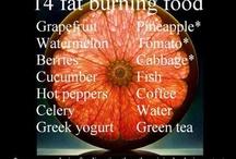 fat burbing food