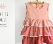 DRESS LITTLE GIRL