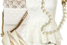 White Queen Dress Up