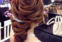 art(hair)