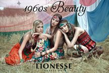 Vintage Glam / Blast from the past beauty and fashion