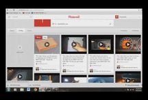 Pinterest / Information about how to use Pinterest for home and Business.