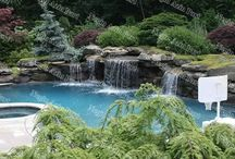 آبشار سنگی