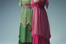 Dresses from 1900 to 1915 / by Amanda Landry