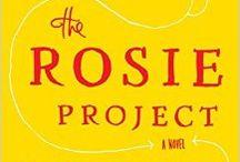 2015 Reading / by Elizabeth Foss