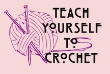 Sew and Crochet