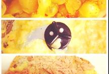 food I made