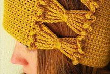pletení+háčkování