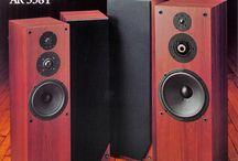 Speakers - AR