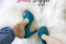 shoe size enlarge