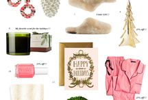 GIFT GUIDE GOODNESS