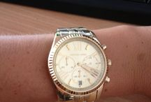 Watches & Jewellery / Wrist Candy / Bling / Jewels!