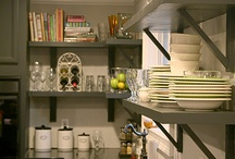 WHITE HOUSE - Kitchen