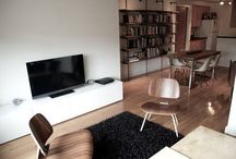 TV cabinet italy