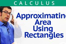 Calculus Video Lessons / Brightstorm Calculus includes 220 video lessons by fun and exciting math teachers. Our videos explain all important concepts in high school Calculus and 161 sample problem videos show step-by-step solutions to popular problem types. Enjoy these free videos and become a member to watch all 5,300 videos in math, science, English and ACT.