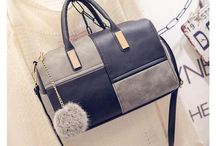Style + Bags
