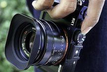 Sony Rx1 / Mijn nieuwe camera