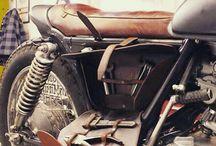 moto bags