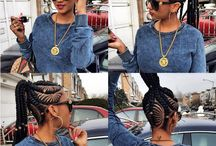 hair ideas