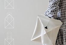 torby origami