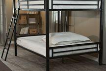 camarotes y camas