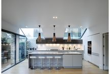 Kingswood Avenue • Queen's Park • London / House Refurbishment and Extension