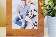 DIY - Dress Up the Walls / Pictures, signs, and wall decor / by Melissa Haren