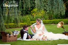 Wedding Photoshoot June 2016 / Irish Wedding Diary Wedding Photoshoot