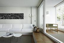Marset lighting for private residences