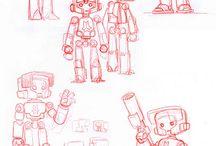 Robots_vectra
