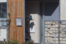 House: Volume / Social housing, apartment blocks, block plans, affordable housing, sheltered housing...