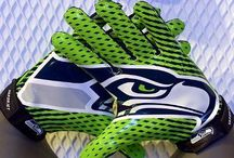 Football / Seahawks / by Joy Bavosa