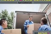 Home Moving Service / Home Moving Service