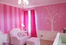Ellynnor's Room / by Sybil Rettke Haas